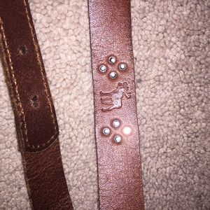 Abercrombie & Fitch Accessories - Abercrombie Belt